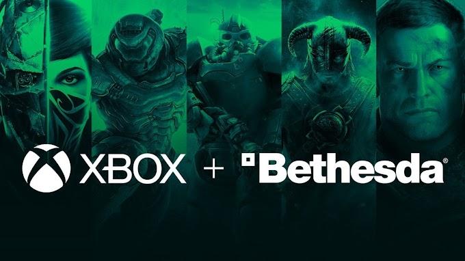 Conferencia Xbox + Bethesda