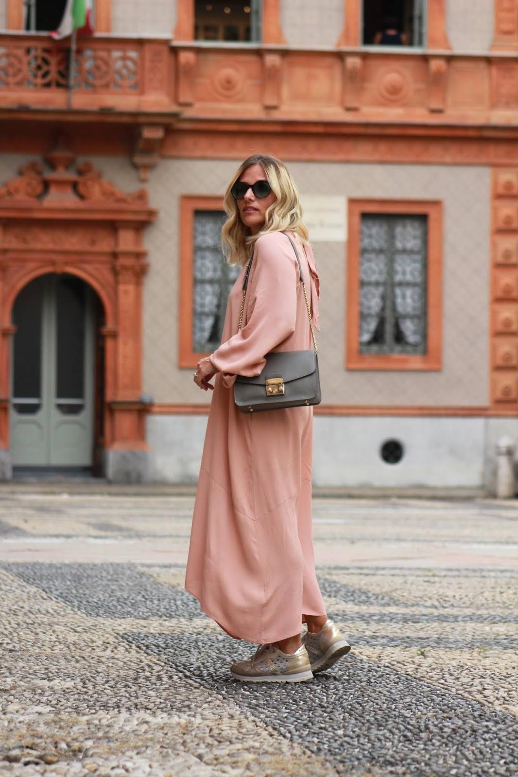 Eniwhere Fashion - MFW18 - Outfit Fashion Week