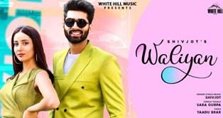 Waliyan Lyrics - Shivjot