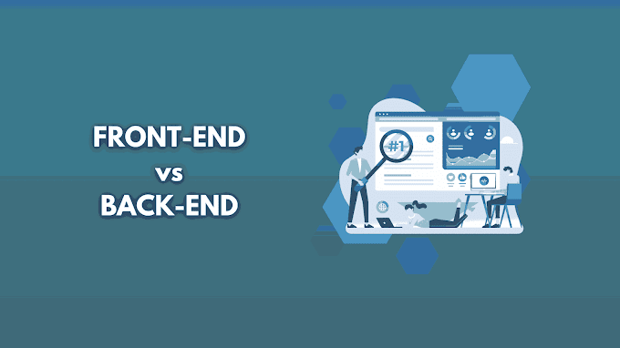 Which Is More Difficult Frontend or Backend Development?