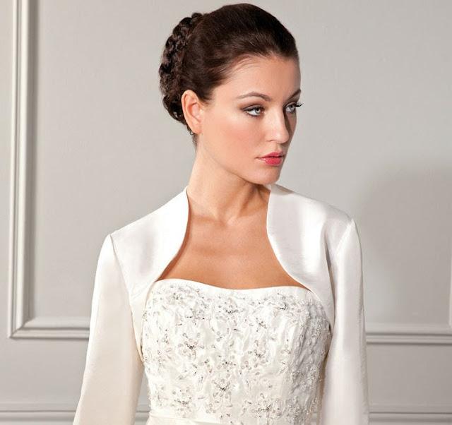 collezione sposa Nana Couture Paris 2014