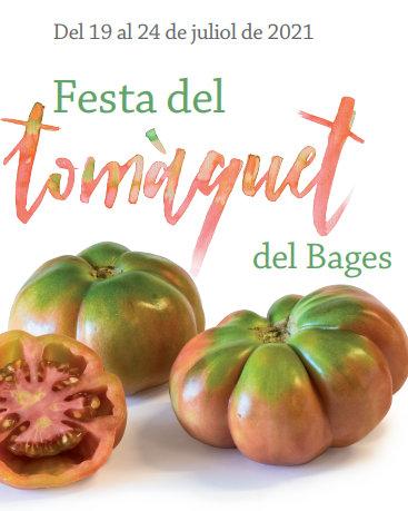Nova edició de la Festa del Tomàquet del Bages del 19 al 24 de juliol