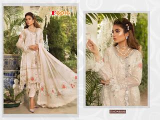 Fepic Rosemeen Paradise Pakistani Salwar kameez wholesale