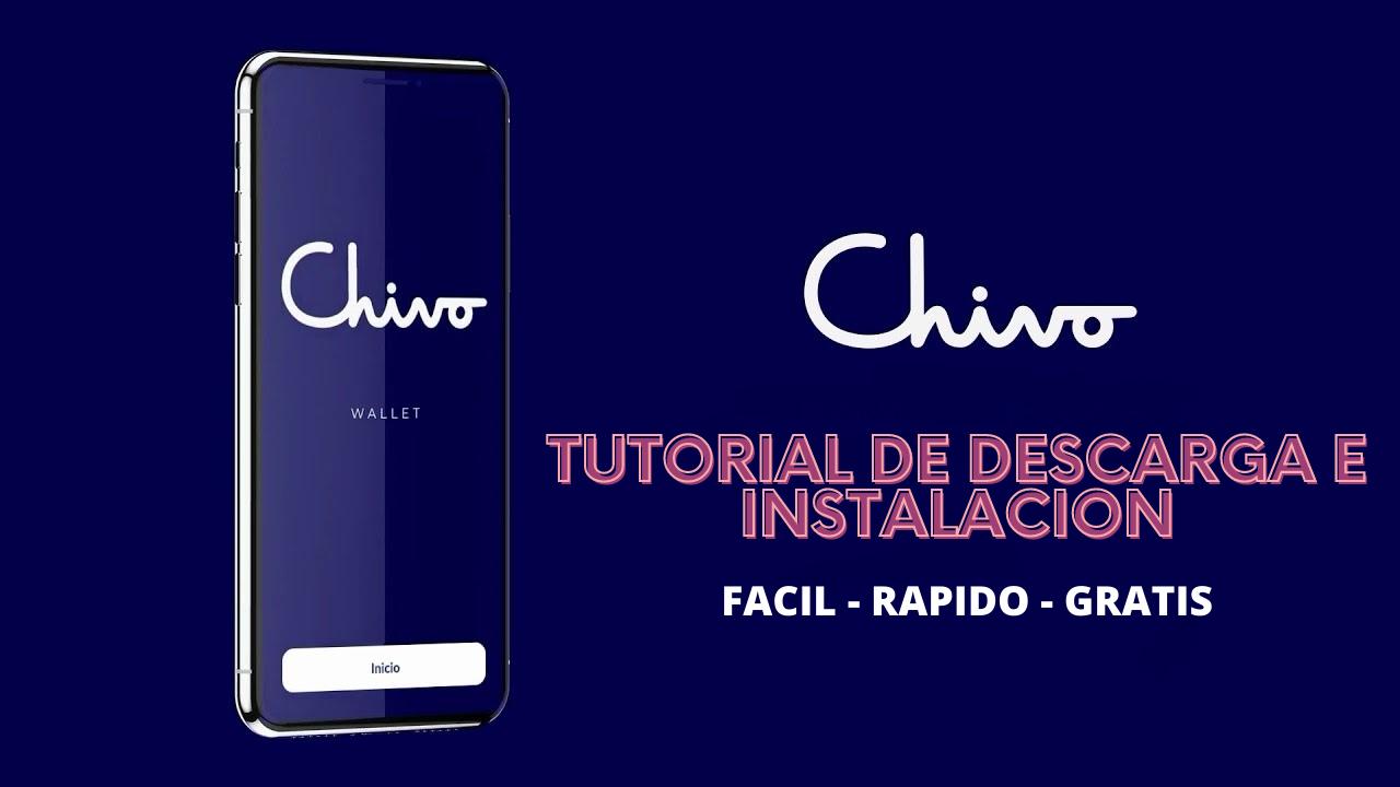 Descargar Chivo Wallet