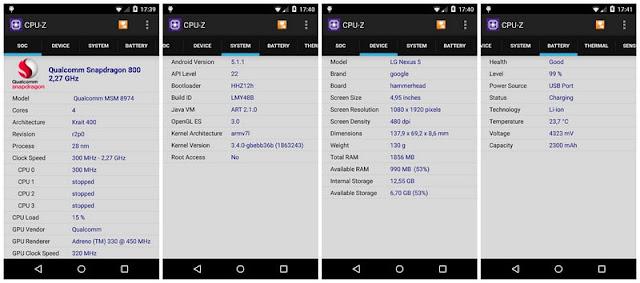 CPU-Z Premium