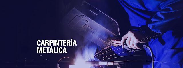 Carpintería Metálica Lima
