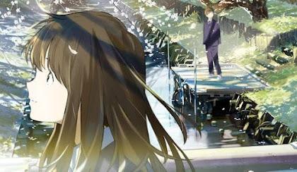 Tsuki Ga Kirei Episódio 11