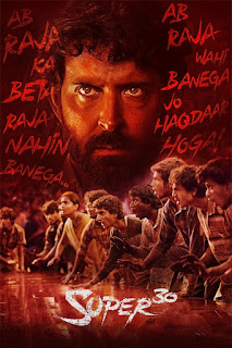 Super 30 (2019) Download 720p WEBRip