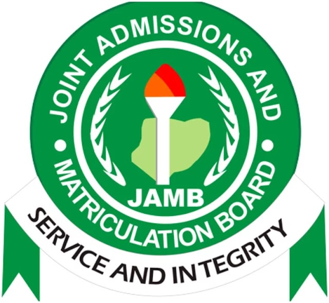 JAMB reschedules examination
