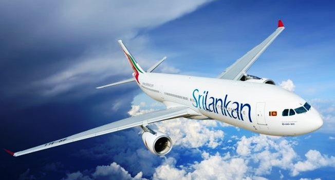 الخطوط الجوية السريلانكية SriLankan Airlines طيران سريلانكا