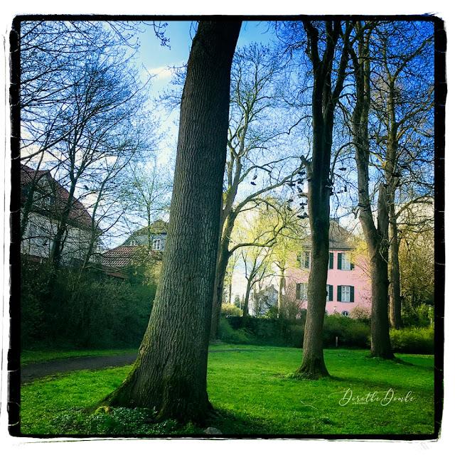 Fresekenhof, Neheim, streetphotography, Sauerland, Arnsberg, photoart, Fotokunst, Fotoart, Dorothe Domke