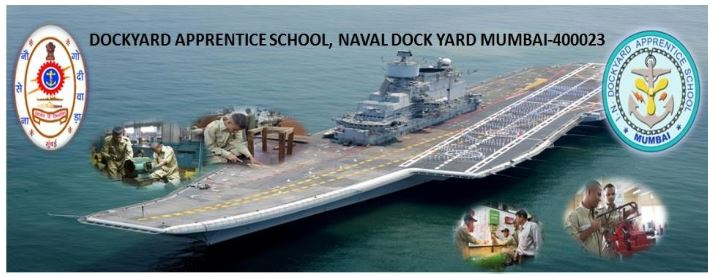 Naval Dockyard Recruitment 2019