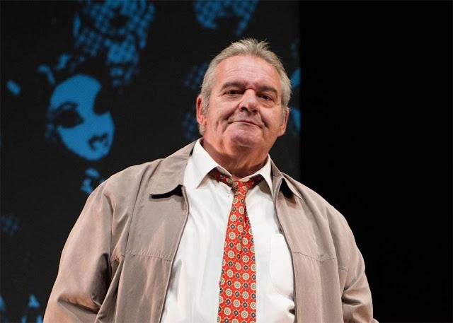 Ángel de Andrés López.