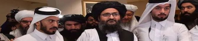 Afghanistan Falls To Taliban, Top Leader Abdul Ghani Baradar Likely To Be New President