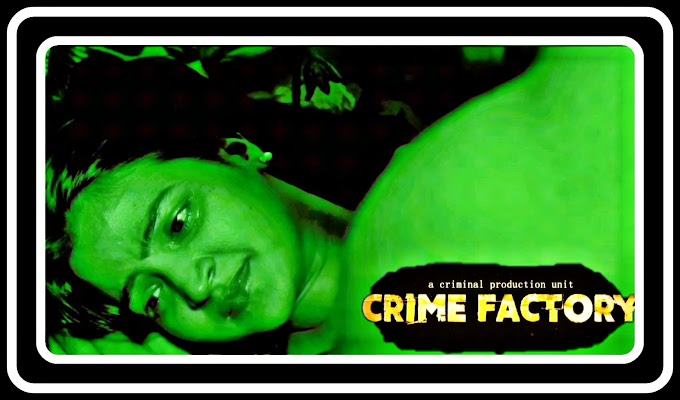 Sushma Bhagwat sexy scene - Crime Factory (2021) HD 720p