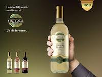 Castiga 4 vinuri din gama Sigillum Moldaviae