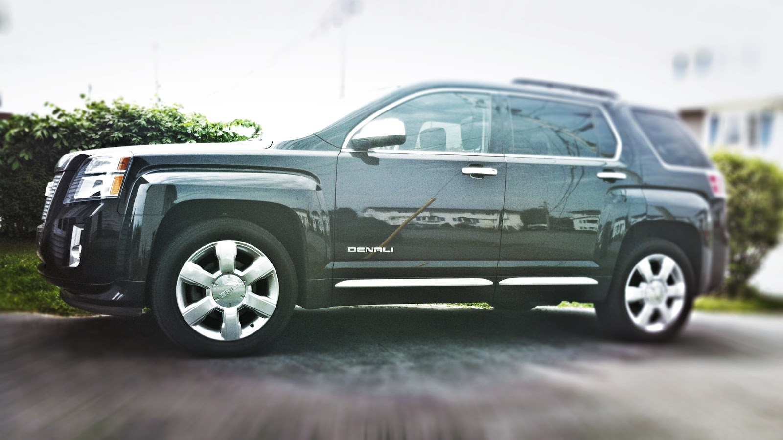 2013 Gmc Terrain Denali Review Canada Test Drive