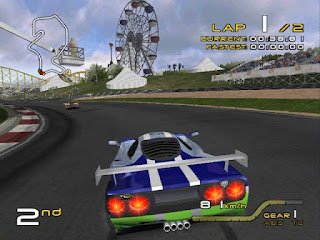 Download GT-R 400 PCSX2 ISO For PC Full Version ZGASPC