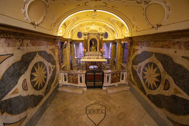 Cattedrale di San Panfilo-Sulmona