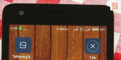 Xiaomi panas