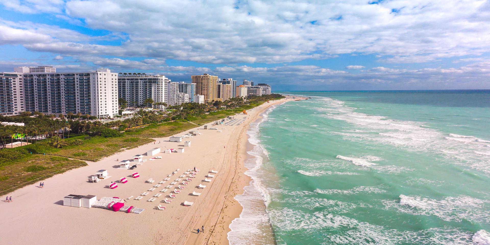 Emirates commences flights to Miami