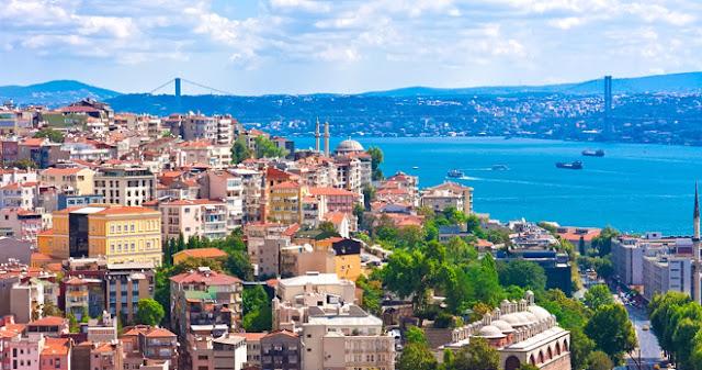 bosphorus-taksim-istanbul