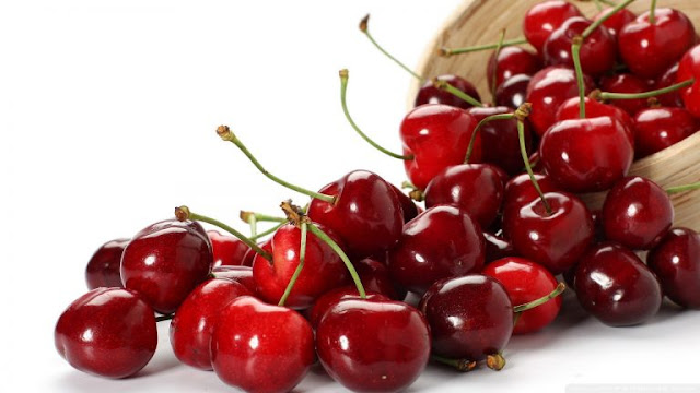 White Glutathione 500mg Relife Lab - Cách làm trắng da an toàn với quả cherry