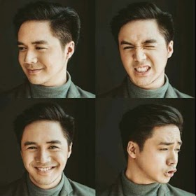 Sam Concepcion (Bago) Album