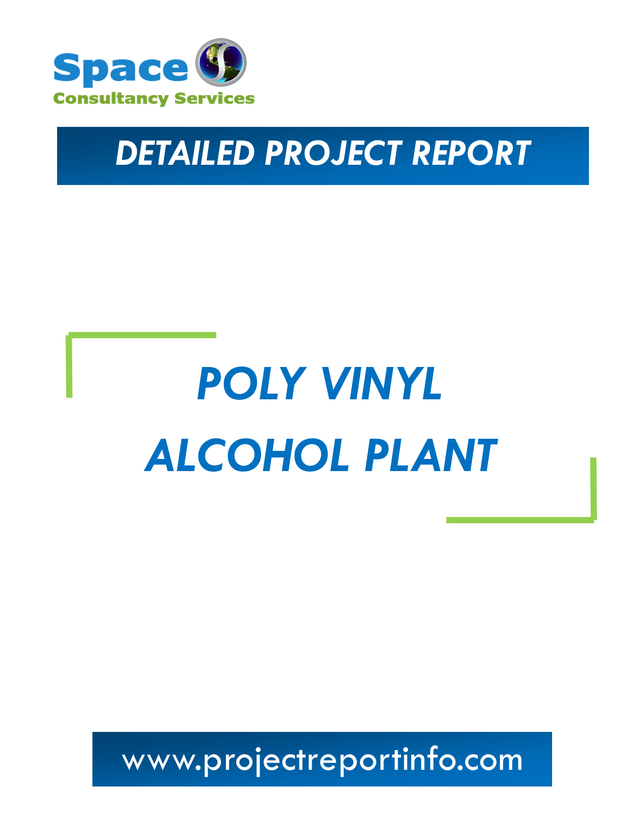 Project Report on Poly Vinyl Alcohol Plant