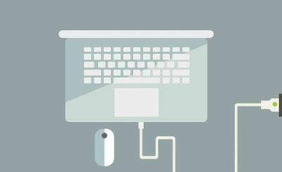Tips merawat charger laptop