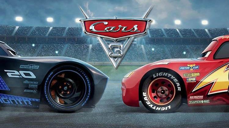 Crítica de 'Cars 3'