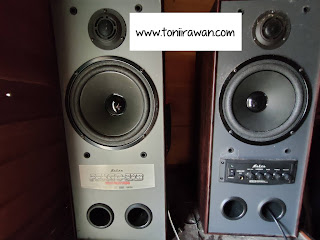 Cara agar speaker tidak mudah rusak