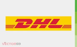 DHL Logo - Download Vector File CDR (CorelDraw)