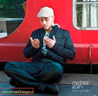 Lagu Religi Maher Zain Album Thank You Allah (2011) Full Rar