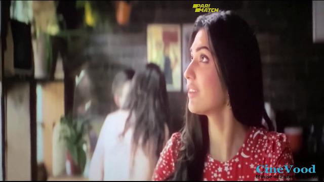 Tuesdays and Fridays 2021 Hindi (Cleaned) 720p CAMRip