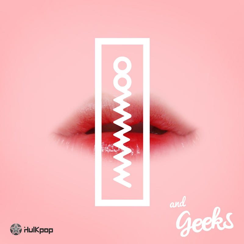 [Single] Mamamoo, Geeks – Hi Hi Ha He Ho