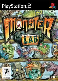 Monster Lab PS2 Torrent
