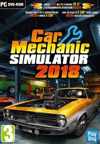 Download Car Mechanic Simulator 2018 (PC)