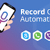 تحميل تطبيق تسجيل المكالمات Cube Call Recorder ACR مدفوع للأندرويد
