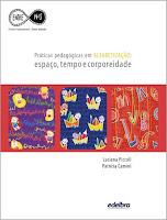 Livro sobre práticas de alfabetização