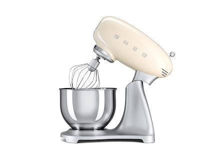 Kleine huishoudelijke apparaten van Smeg