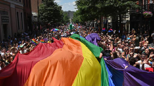 Urge Conapred a erradicar prejuicios y prácticas homofóbicas, lesbofóbicas, transfóbicas y bifóbicas