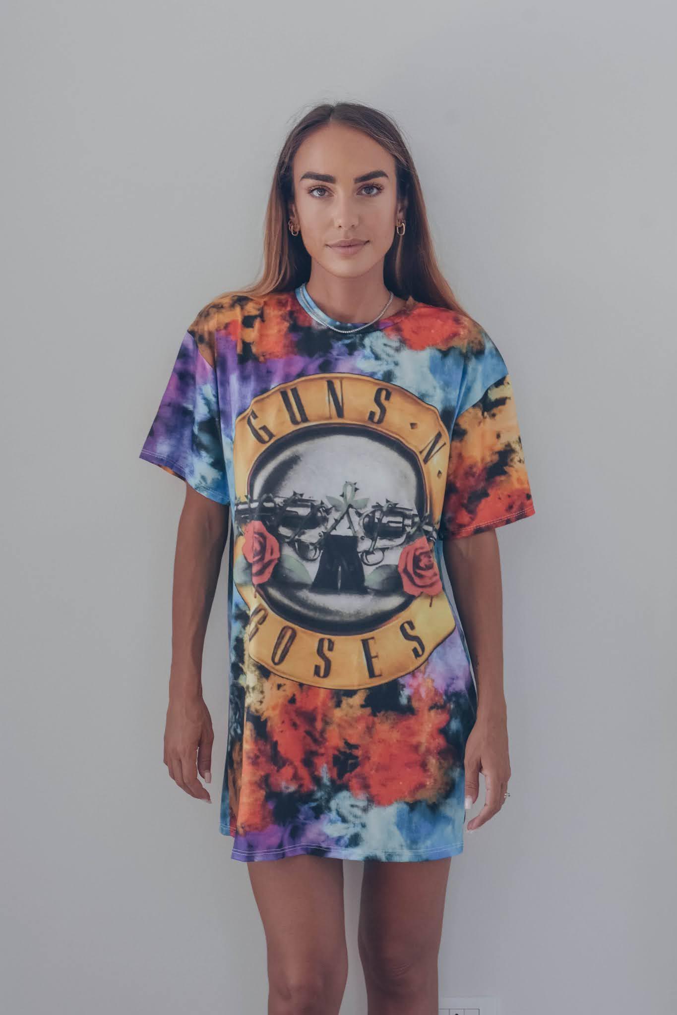 maxi tshirt