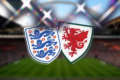 بث مباشر مباراة انجلترا وويلز