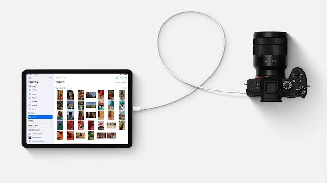 مؤتمر Apple 2020 : يعلن عن مميزات واسعار ابل واتش 6 وساعة رخيصة , ايباد اير 4 وموعد ايفون 12