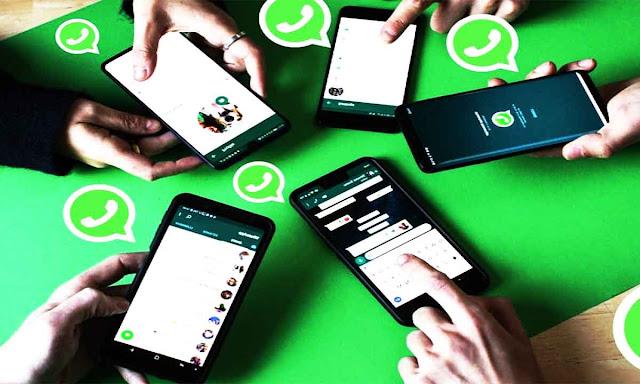 واتساب - WhatsApp سيتوقف عن العمل 1 يناير 2021 على هذه الهواتف