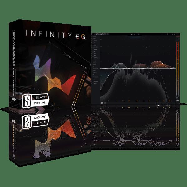 Slate Digital Infinity EQ v1.0.5.1 Full version