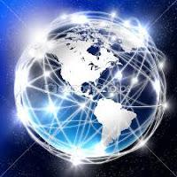 La Lumière-Divine Est Transcendante par rapport au monde de la matière en ce que, d'une part, elle est extérieure à ELLE et d'autre part, ELLE lui est infiniment supérieur.