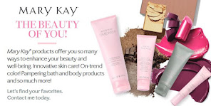 Shop Mary Kay With Me!