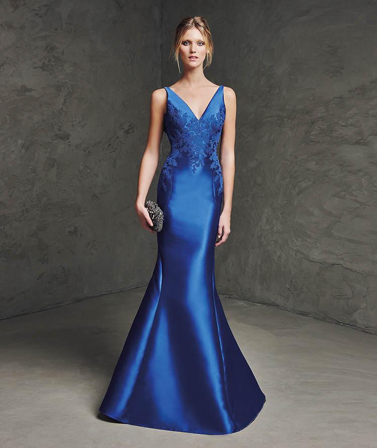 Vestidos de dama de honor pronovias